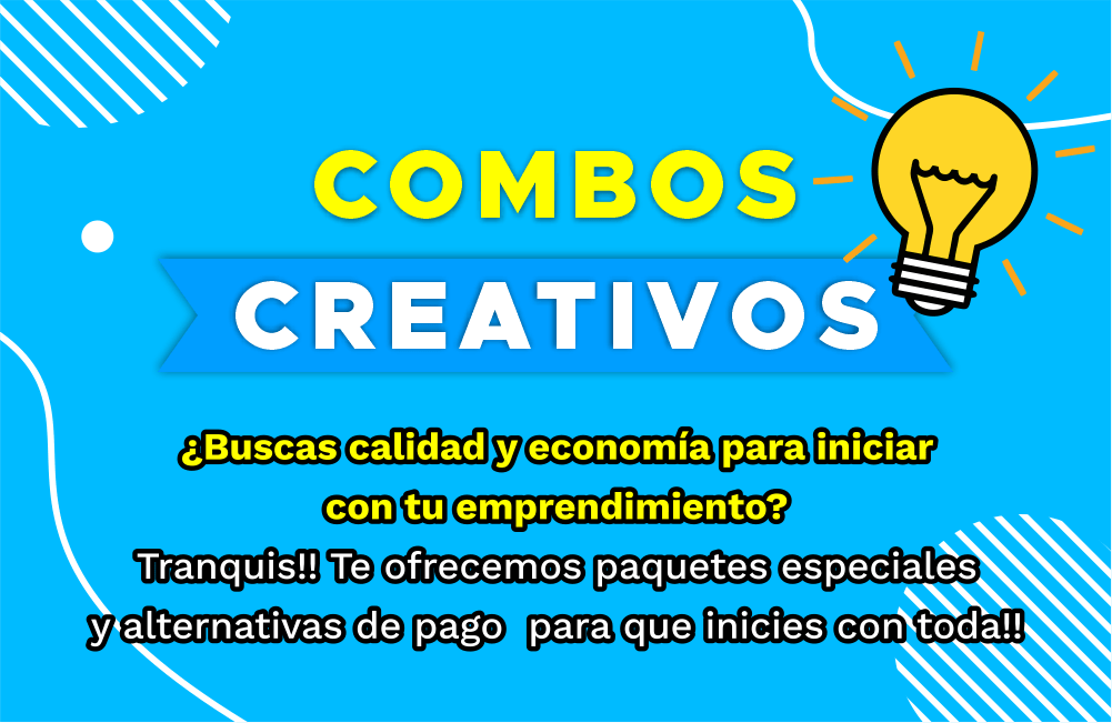 Publiexpansion combos creativos_