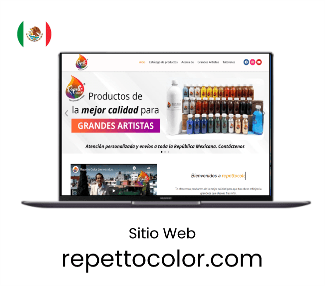 Px proyectos recientes pagina web repetto color-min